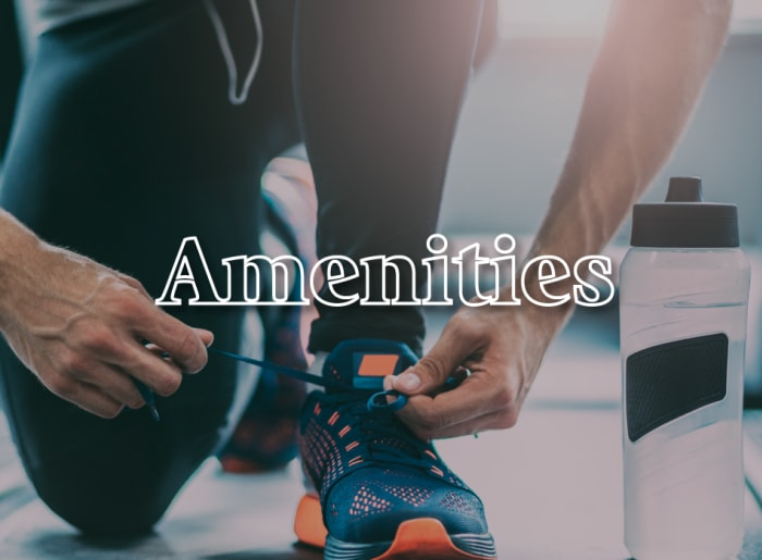 View our amenities at Oaks Lincoln Apartments & Townhomes in Edina, Minnesota