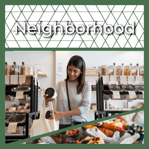 View Neighborhood at Siena Apartments in Plantation, Florida