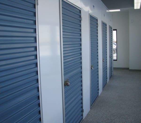 Self storage units for rent at A Better Self Storage South Academy in Colorado Springs, CO