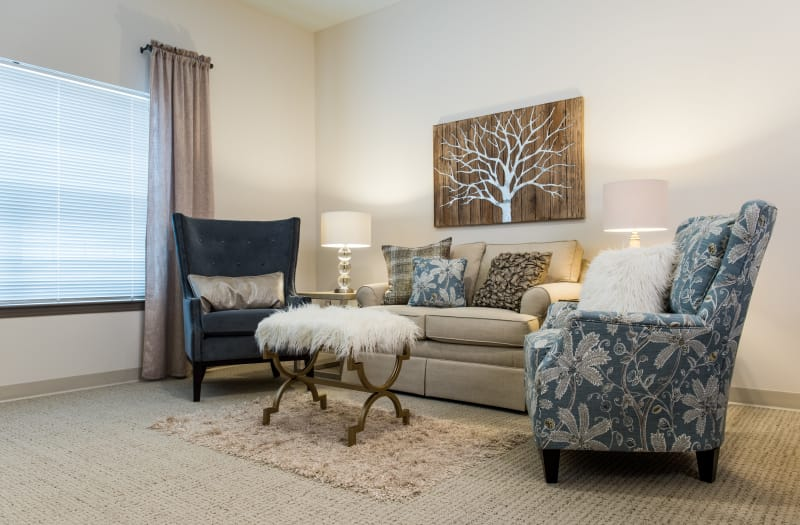 Spacious floor plans at The Welstone At Mission Crossing in Mission, KS