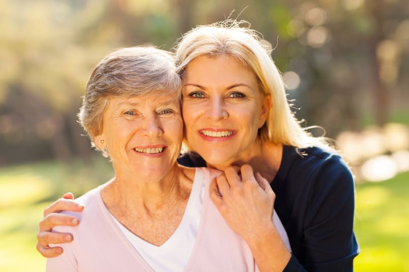 Respite care at the senior living community in Petaluma