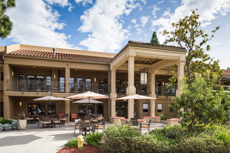 Join our mailing list at The Reserve at Thousand Oaks in Thousand Oaks, California