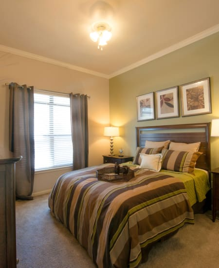The Atlantic McKinney Ranch offers spacious floor plans in McKinney, TX