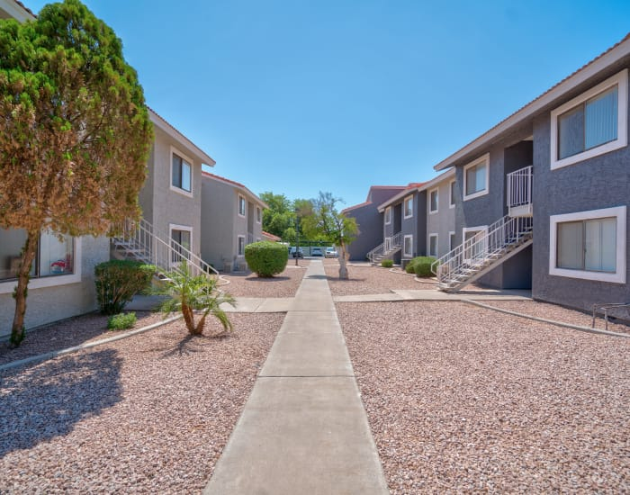 You'll love the Argenta Apartment Homes in Mesa, Arizona neighborhood; schedule your tour today!