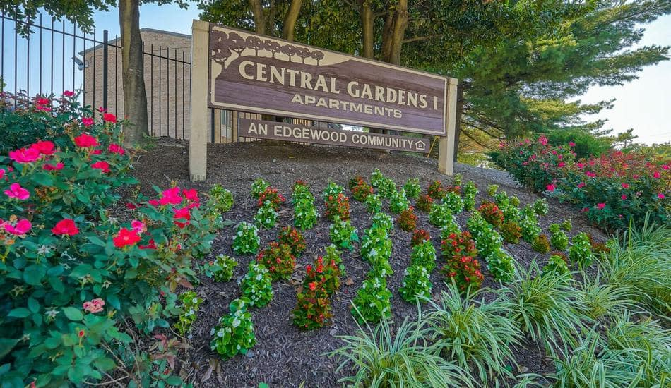 Central Gardens I in Capitol Heights, Maryland