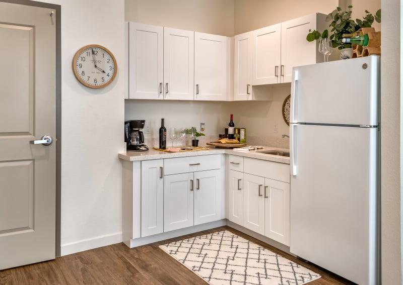 Kitchen at Clearwater at Rancharrah in Reno, NV