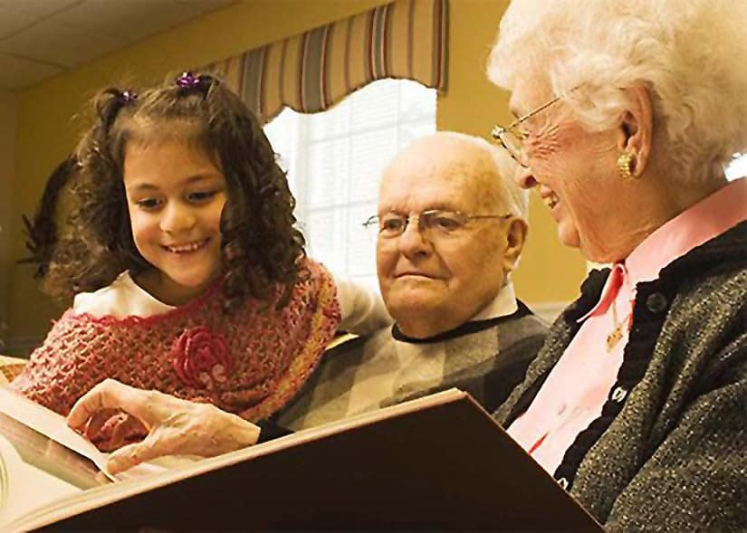Learn more about assisted living at Regency Newcastle in Newcastle, Washington.