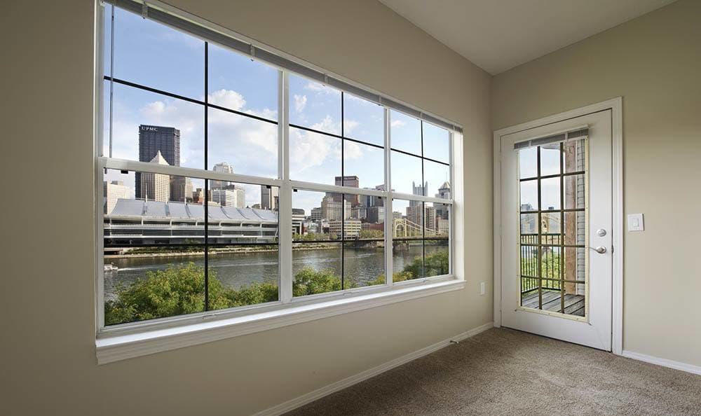 North Shore Pittsburgh Pa Apartments Morgan At North Shore