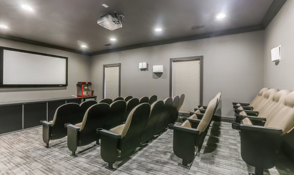 Theater at Dove Valley Apartments