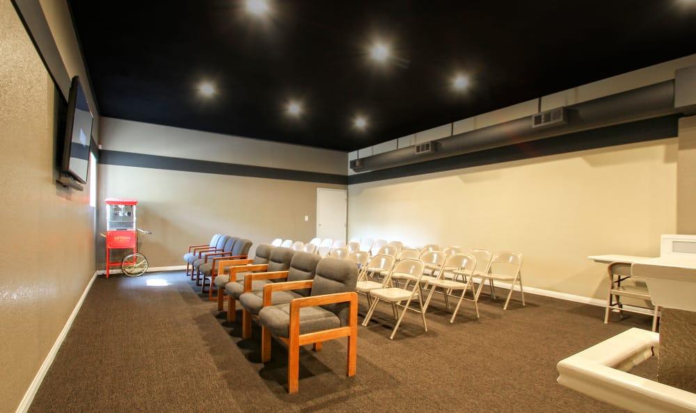 Learning center at Creekside Village Apartment Homes in San Bernardino, CA