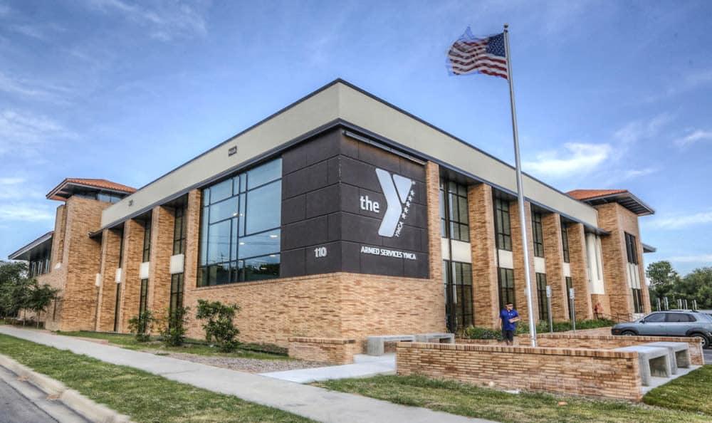 YMCA is near Stone Creek Apartments
