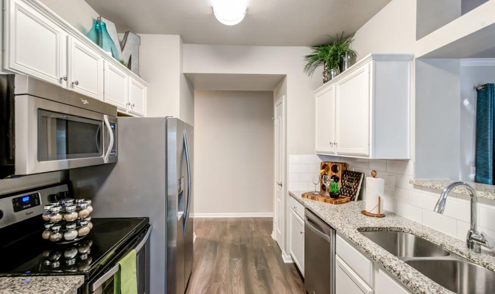 Photos Of Meridian Apartments In San Antonio Tx