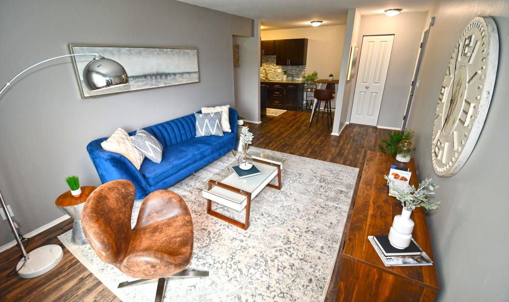 You will love what Spice Tree Apartments has to offer.