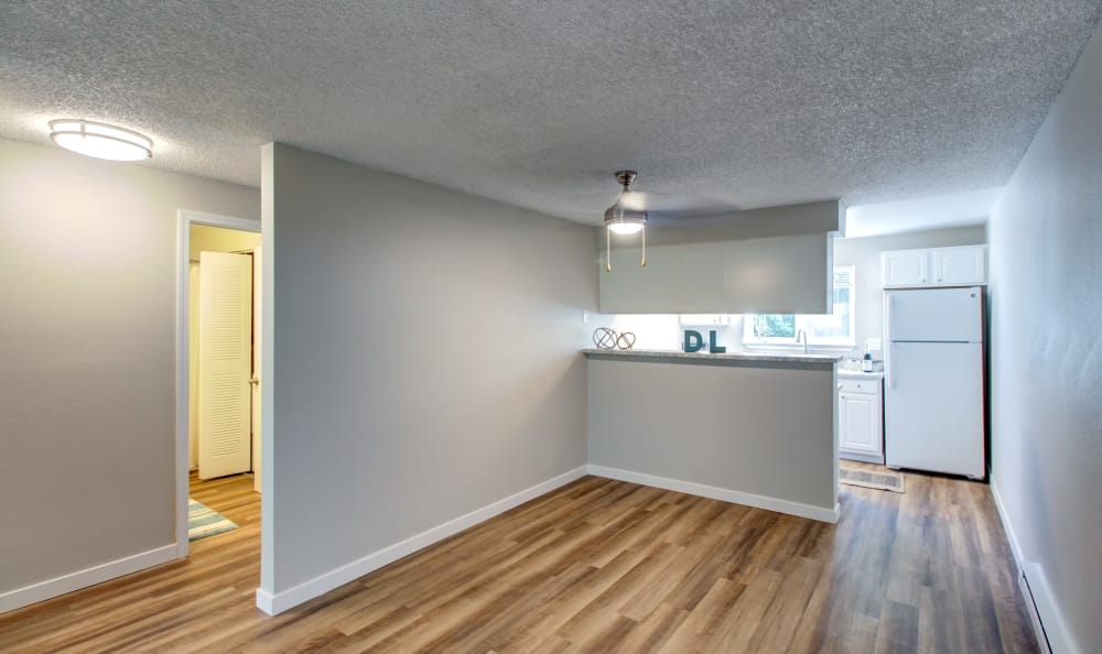 Discovery Landing Apartment Homes in Burien, WA