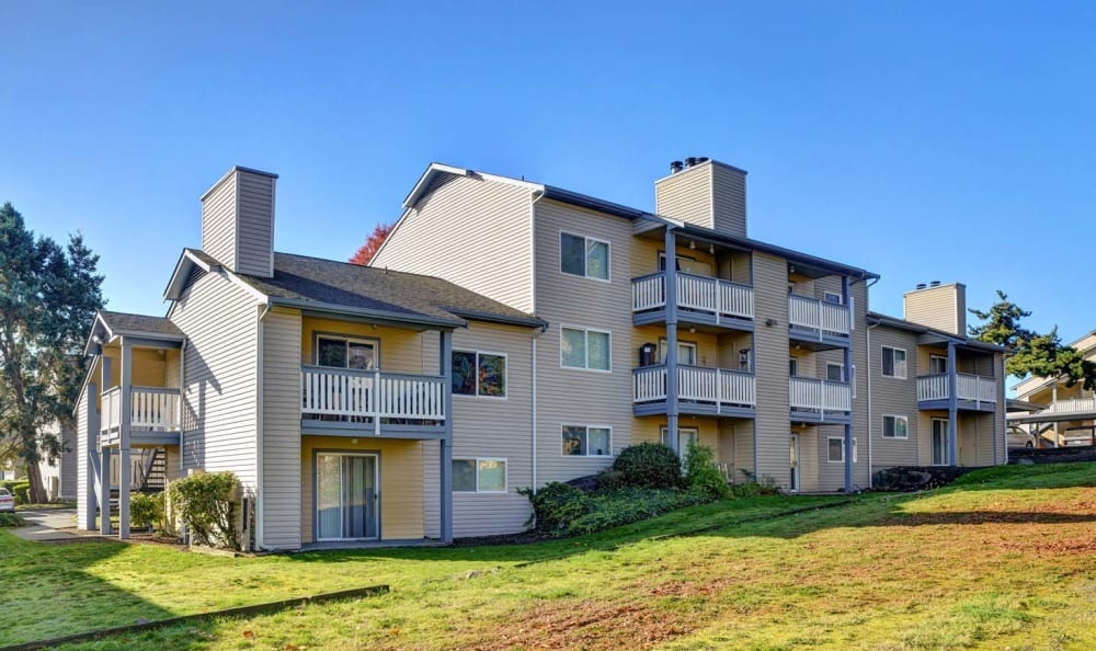 Discovery Landing Apartment Homes | Apartments in Burien, Washington