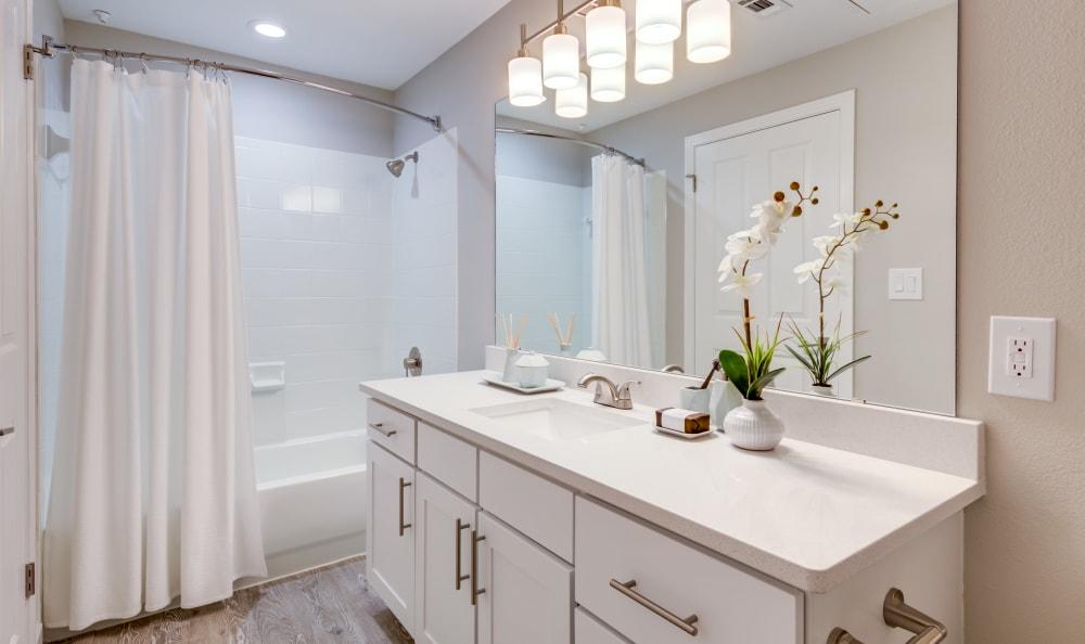 Bathroom at Riata Austin in Austin, TX