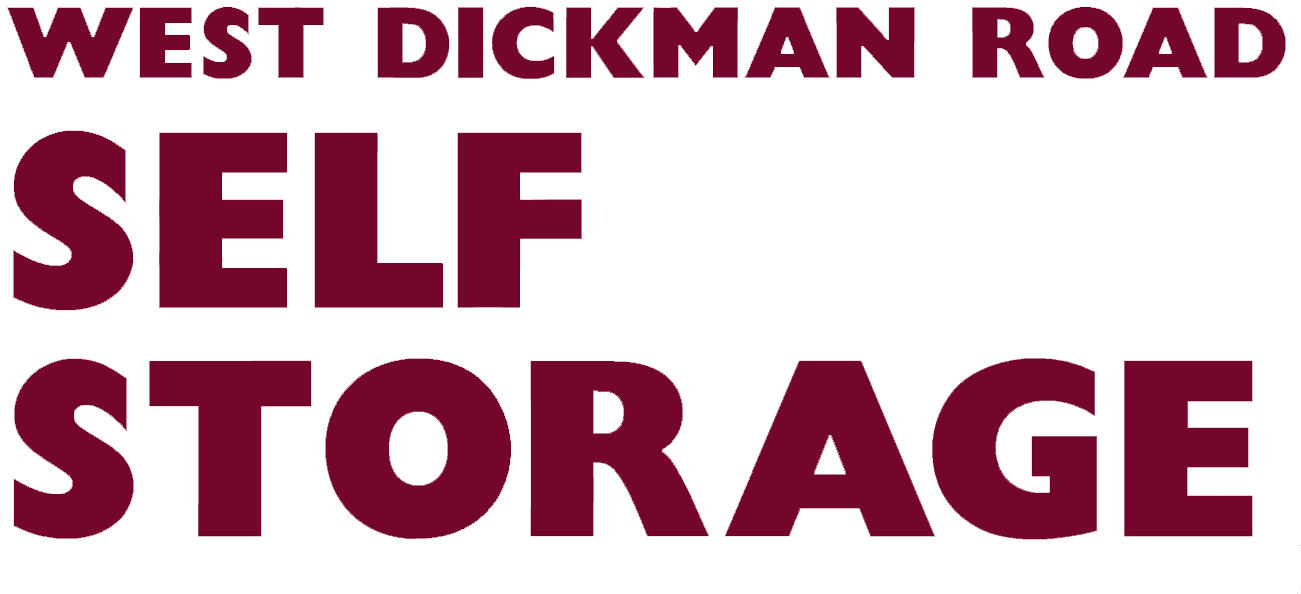 West Dickman Road Self Storage