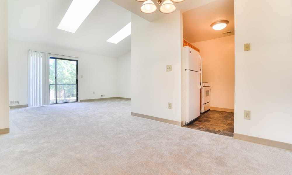 Spacious apartments in East Brunswick, New Jersey