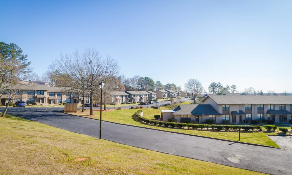 Dwell on Riverside community in Macon, GA