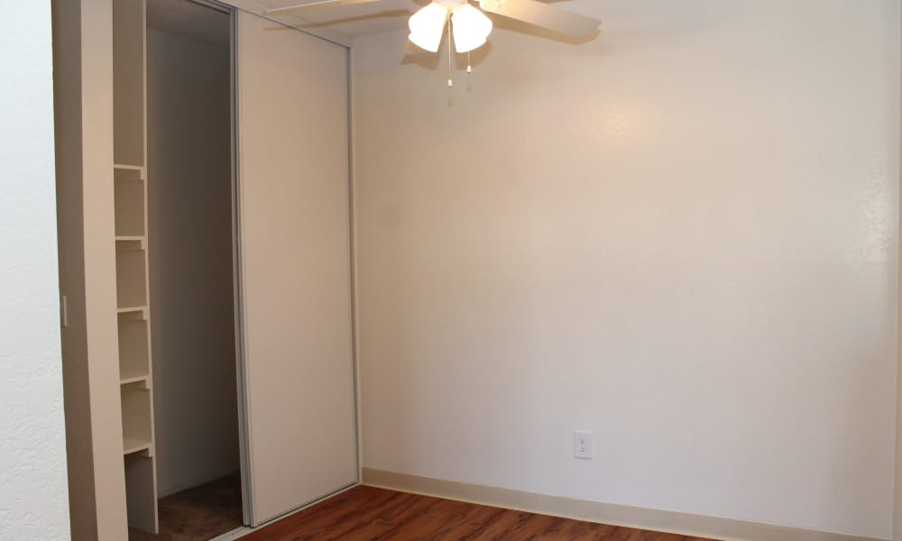 Brookhollow Apartments offers hardwood floors in West Covina, California