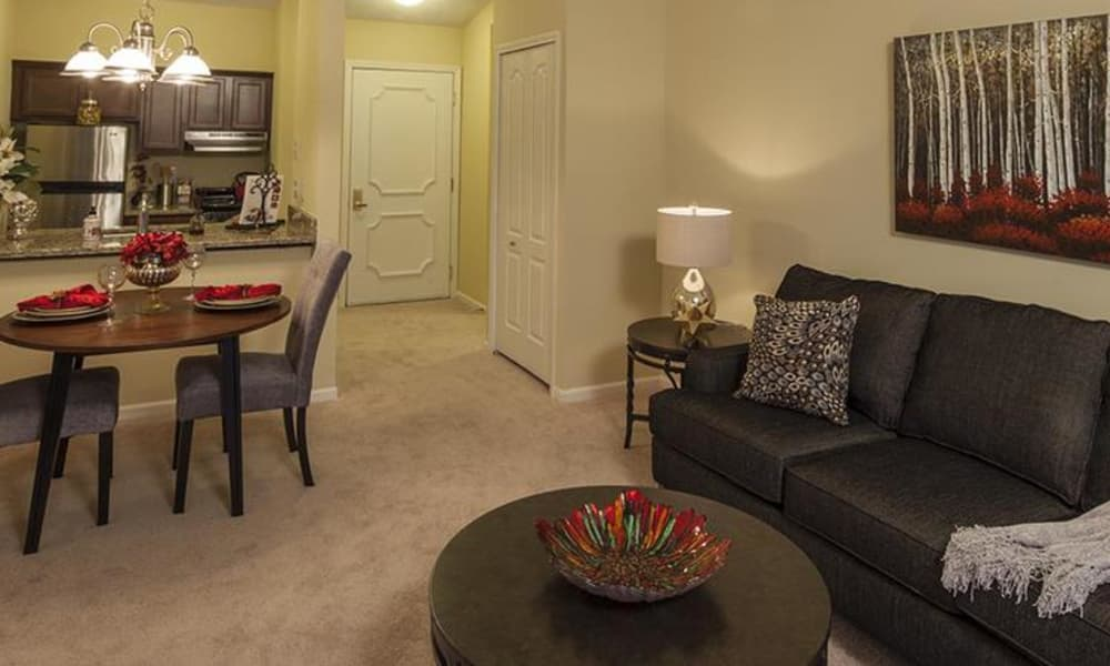 Senior apartment in Rochester Hills, MI