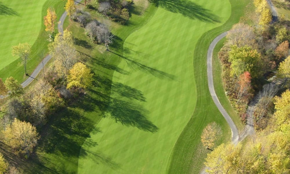 The Fairways at Timber Banks golf course in Baldwinsville