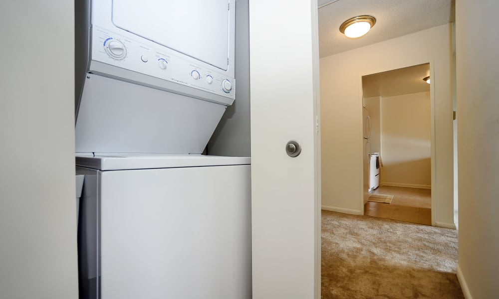 Apartments with a washer/dryer in Cherry Hill, NJ