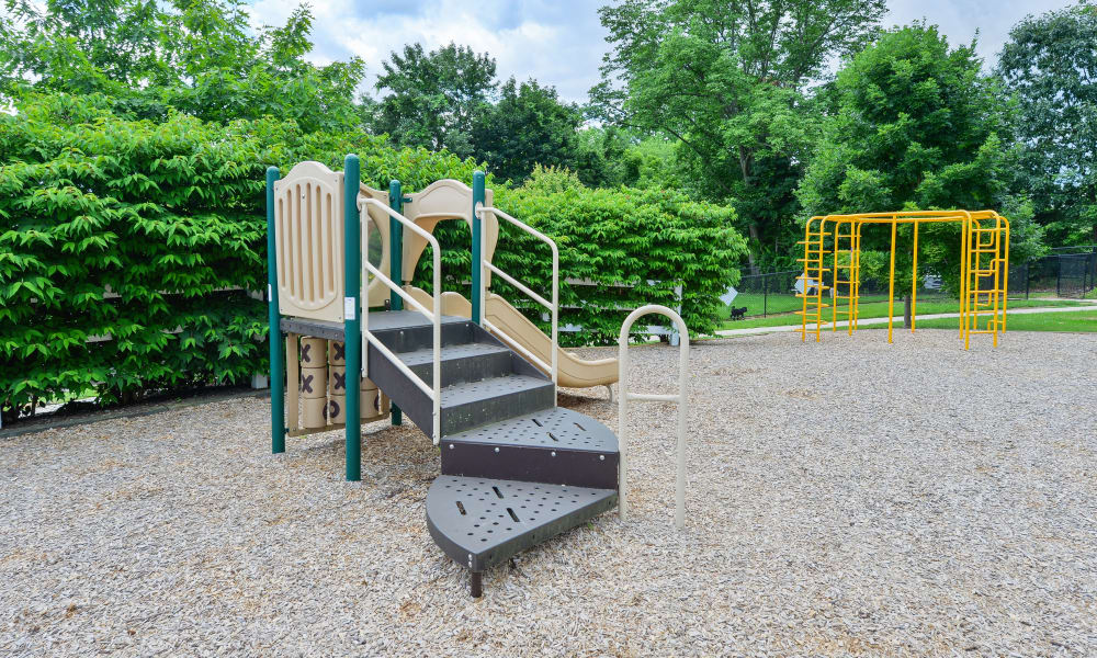 Playground at Mews at Annandale Townhomes