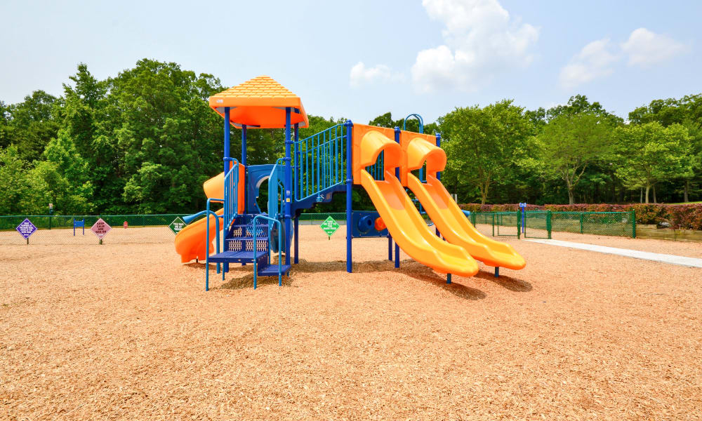 Our apartments in Laurel, MD offer a playground