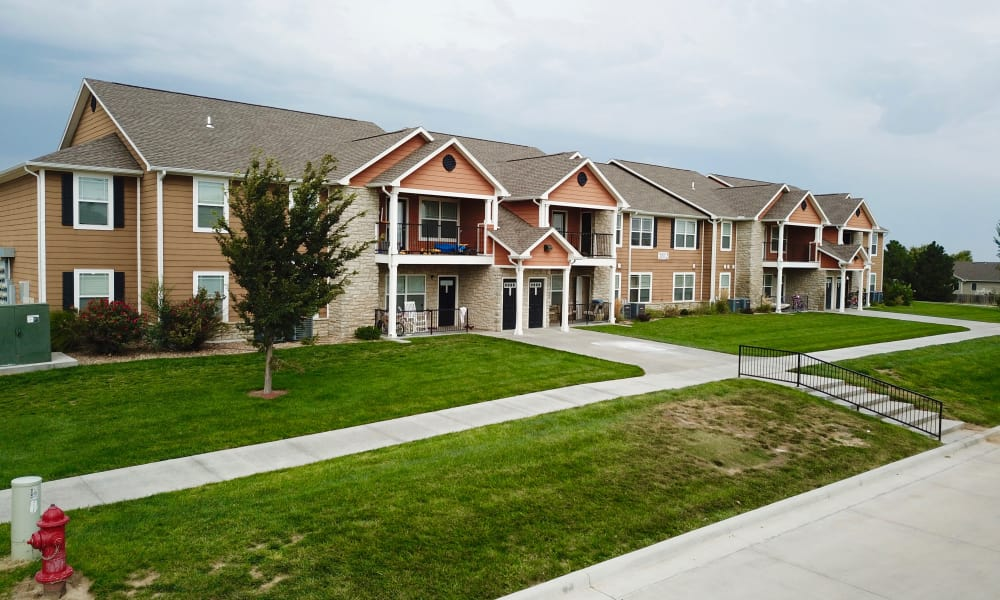 Apartments for rent at The Reserves at Cimarron Valley