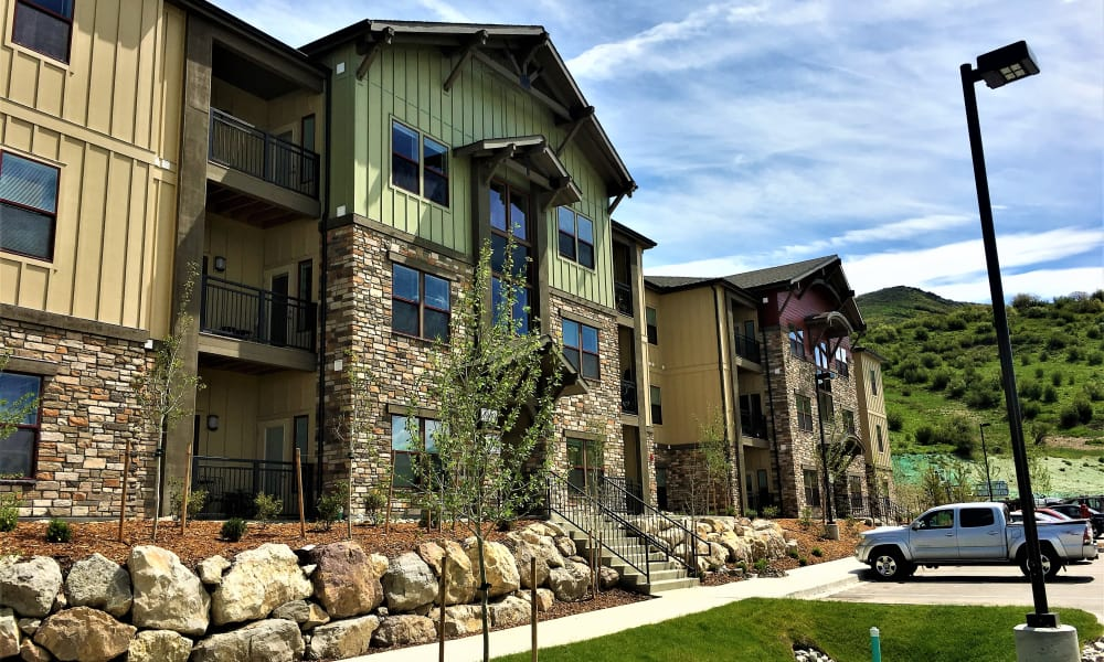 Apartments for rent at The Reserves at Steamboat Springs