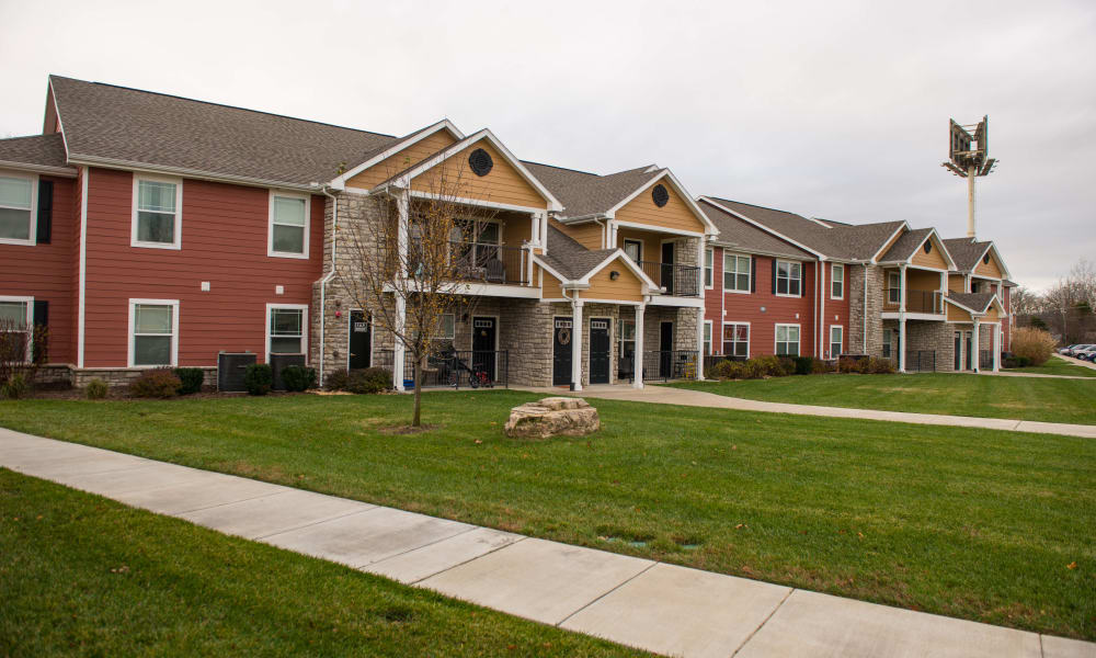 Apartments for rent at Bee Creek in Branson, MO