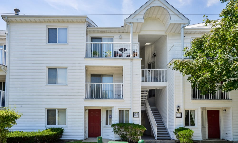 Apartments at Seagrass Cove Apartment Homes in Pleasantville, New Jersey