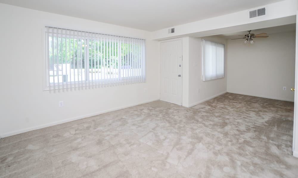 Spacious room at apartments in Pleasantville, New Jersey