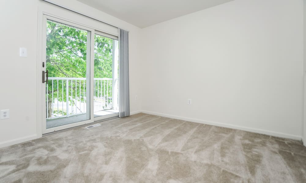 Spacious apartments at Seagrass Cove Apartment Homes in Pleasantville, New Jersey