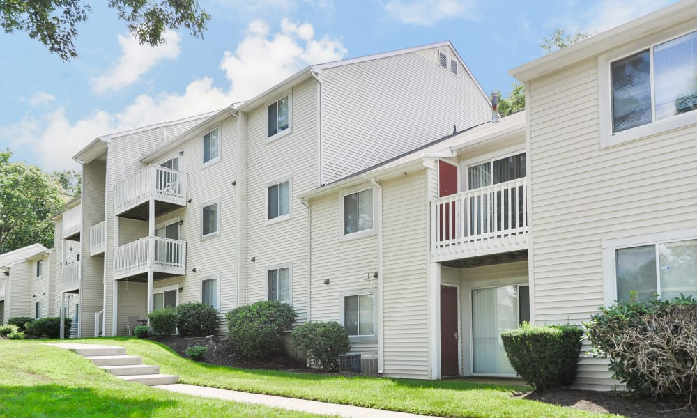 Apartments at The Landings Apartment Homes in Absecon, New Jersey