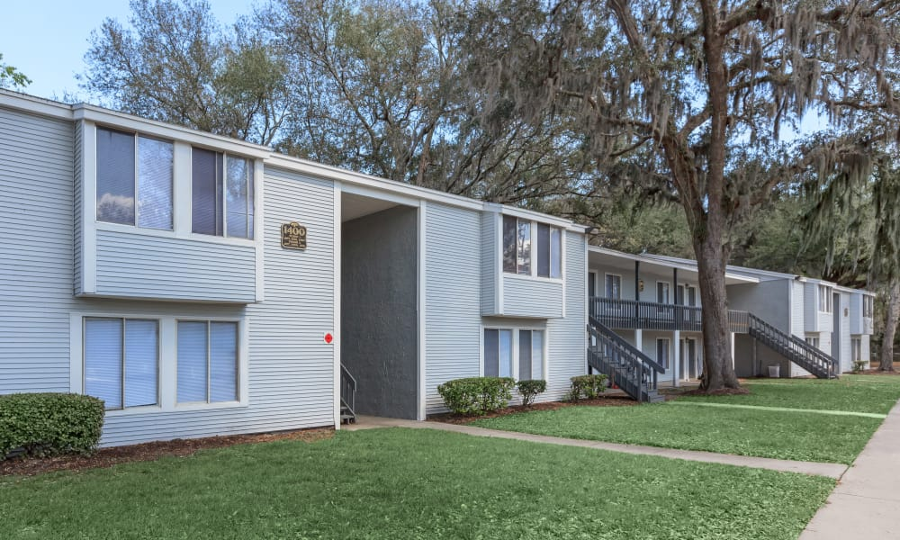 Canopy Creek offers beautiful apartments for rent in Jacksonville