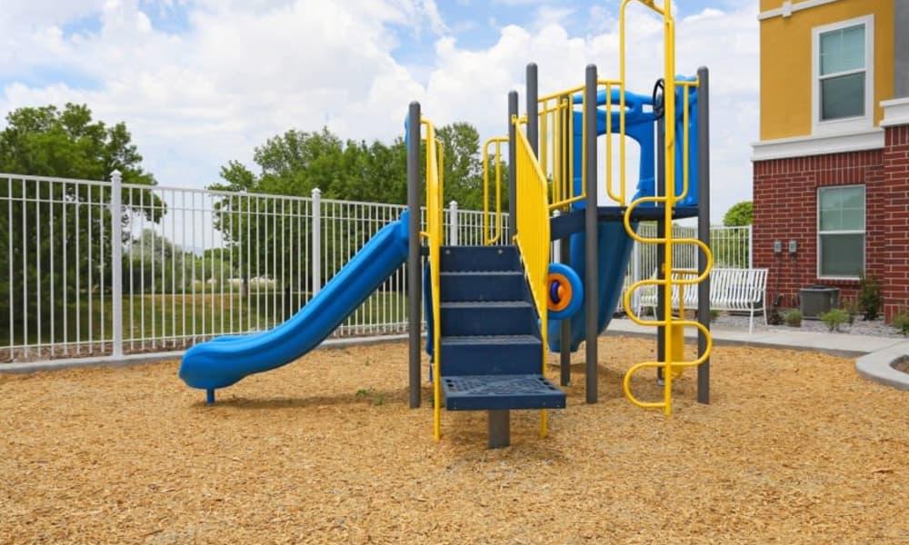 Playground at The Hills at Renaissance