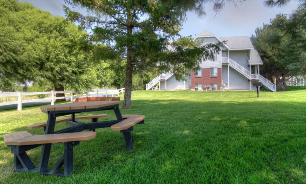 Windgate Apartments offers gorgeous amenities and features in Bountiful