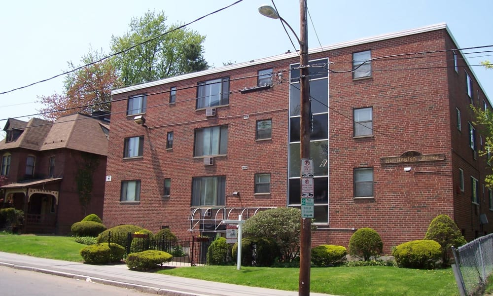 Carriage Place Apartments showcase beautiful apartments for rent in Hartford