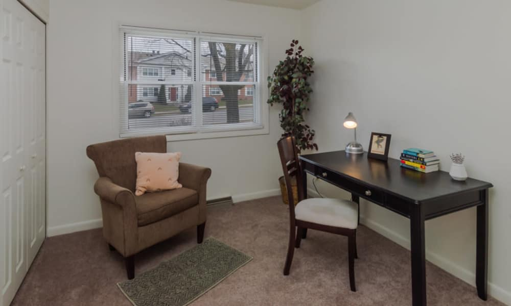 Rochester Highlands showcases spacious floor plans in Rochester
