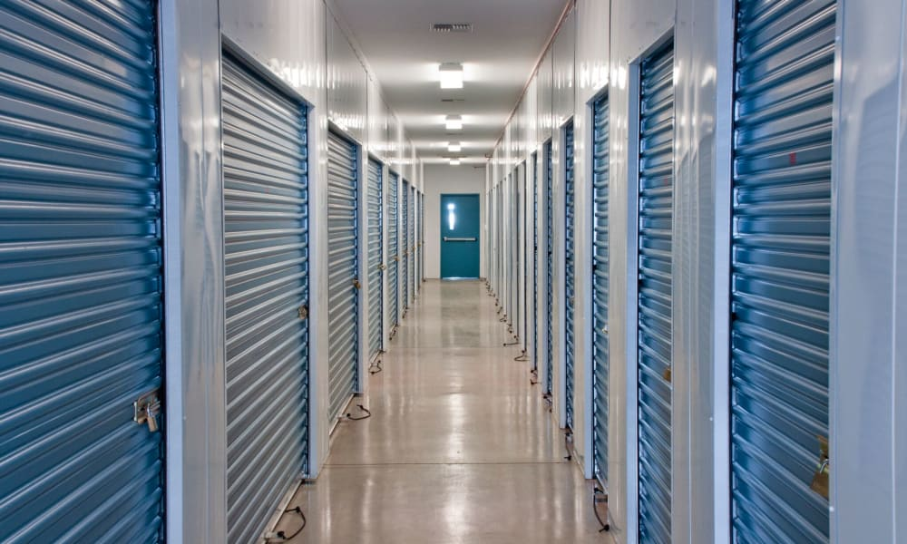 Climate controlled storage in High Point, NC