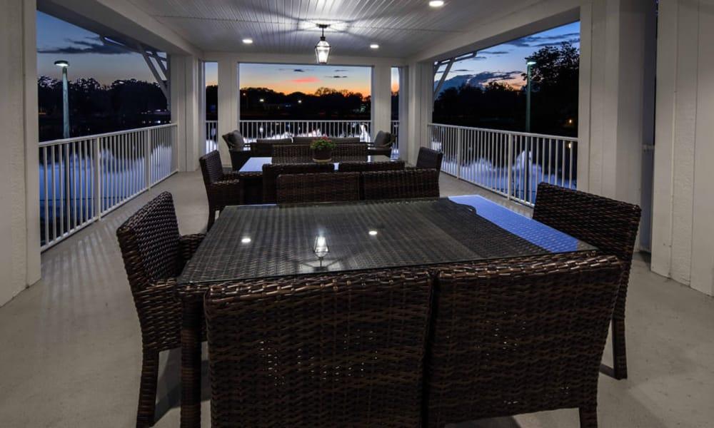 Verandah at Arbor Hills in Lakeland, Florida