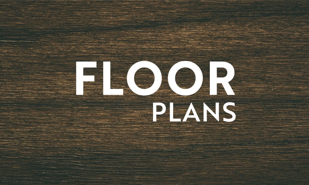 floor plans at Hillstone Ranch Apartments