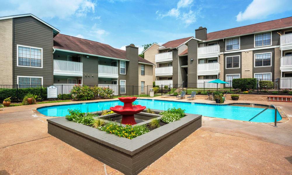 Sedona Canyon offers a swimming pool in San Antonio, Texas