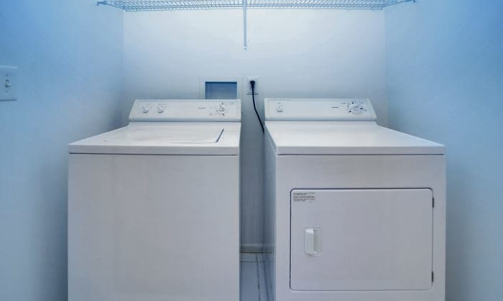 Apartments with Washer & Dryers in Omaha, NE