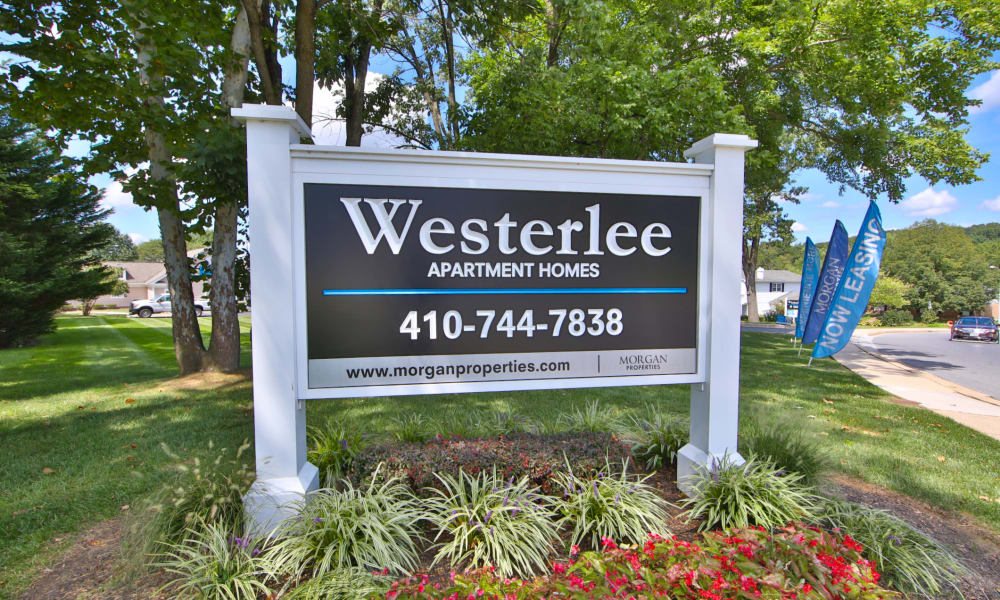 Westerlee Apartment Homes in Baltimore, Maryland