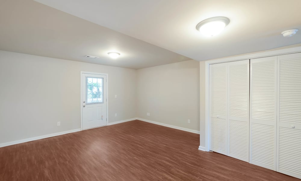 Heritage Pointe in Rome, GA offers spacious living.