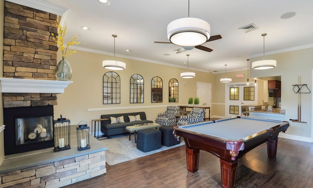 Our Apartments in Hatfield, Pennsylvania offer a Clubhouse