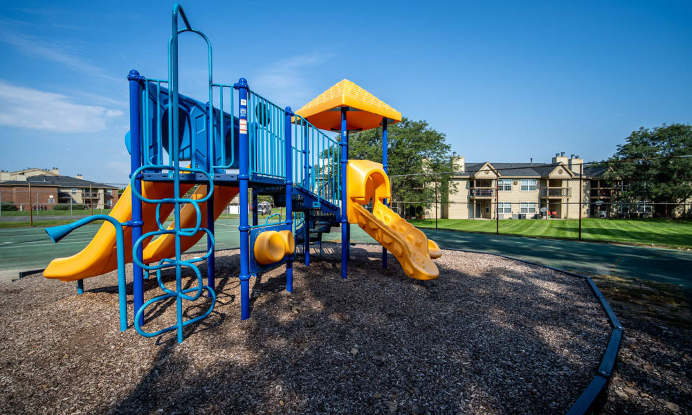 Apartments with a Playground in Miamisburg, Ohio
